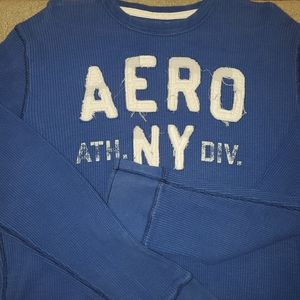 Aeropostale Thermal Sweatshirt